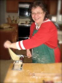 Enjoy the Art of Pasta Making